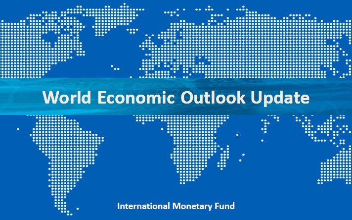 Image result for World economic outlook October 2017